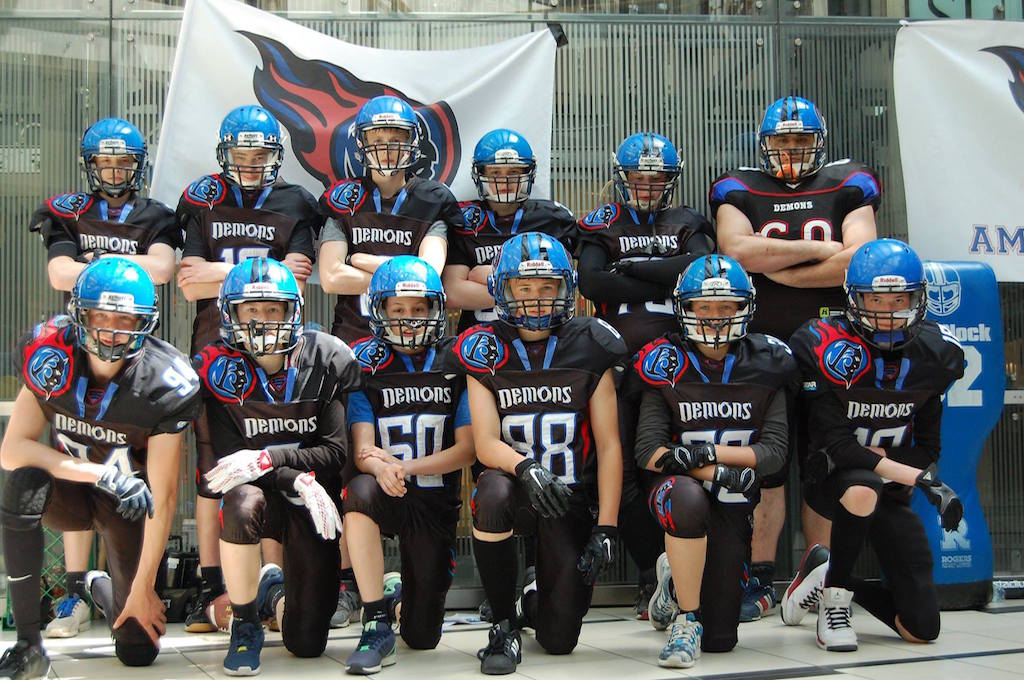 Amager Demons
