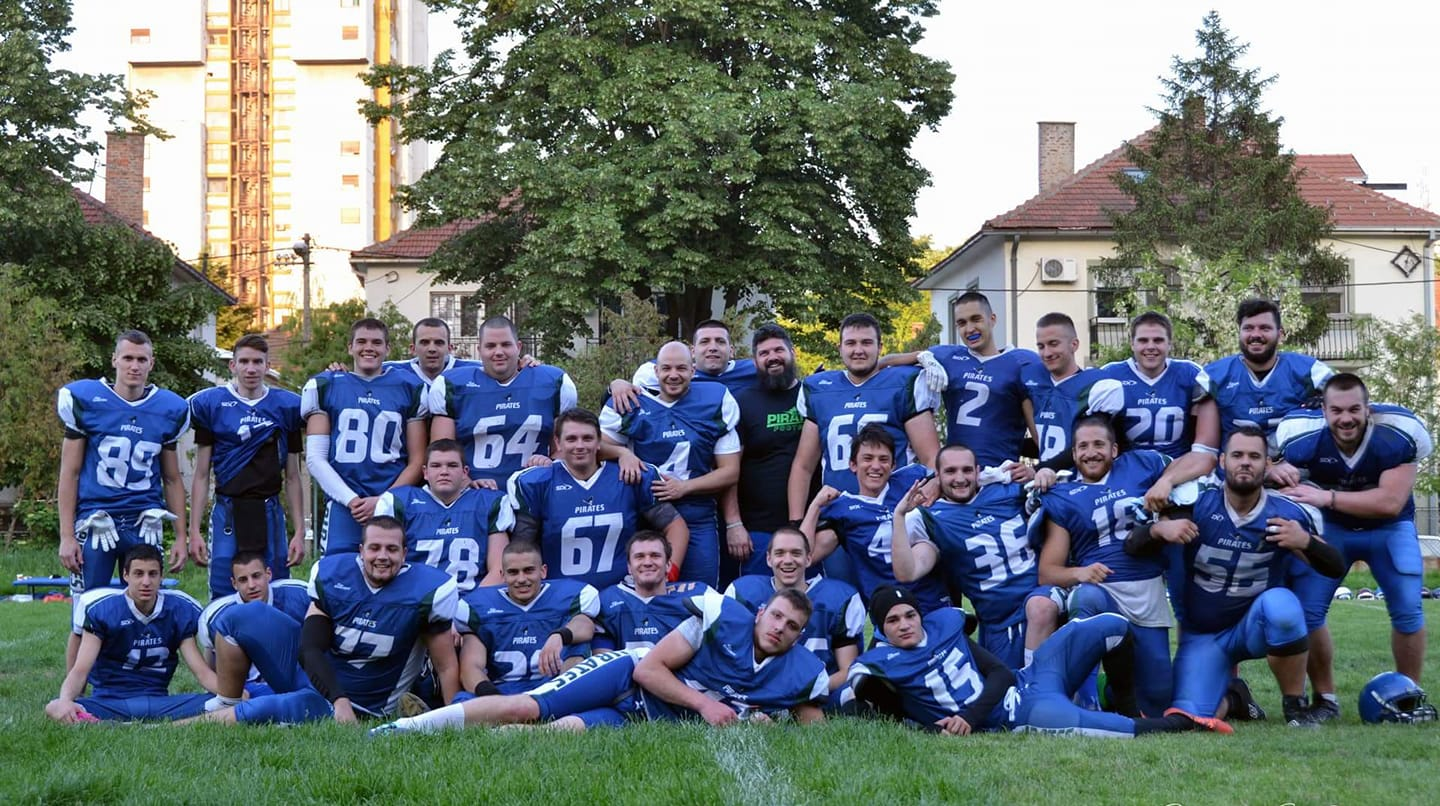 Zemun Pirates