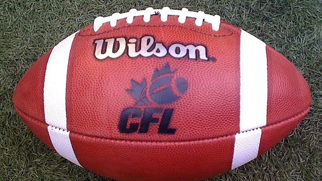 CFL-AFL Combine Tryout MARKETING