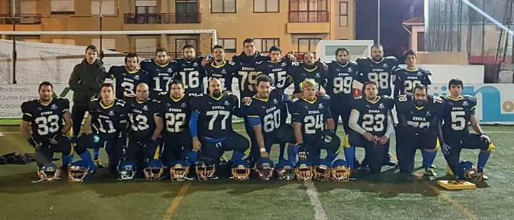 Évora Eagles