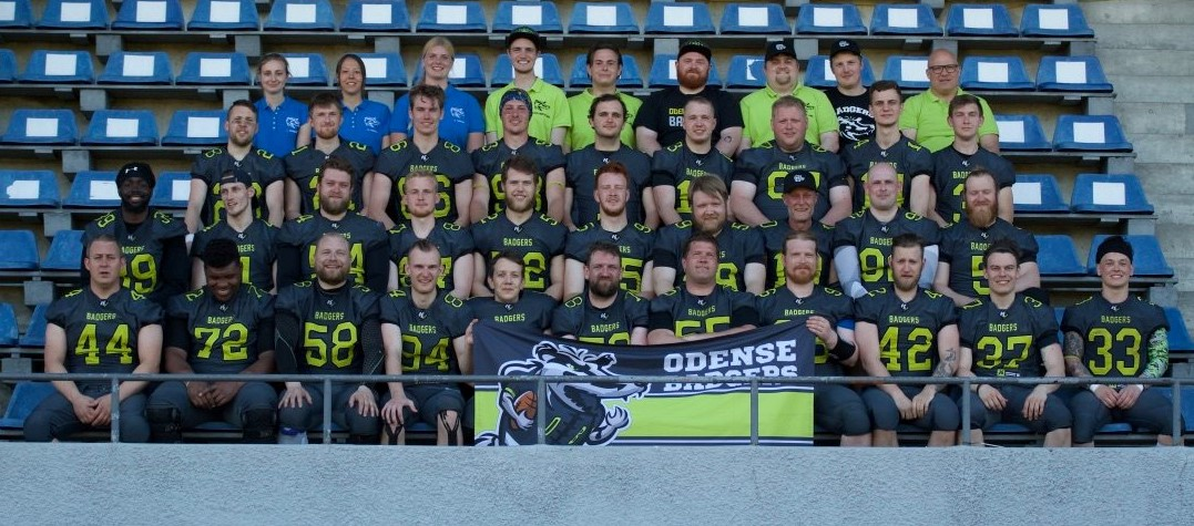 Odense Badgers