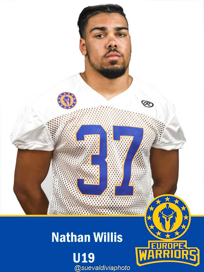 Nathan Willis