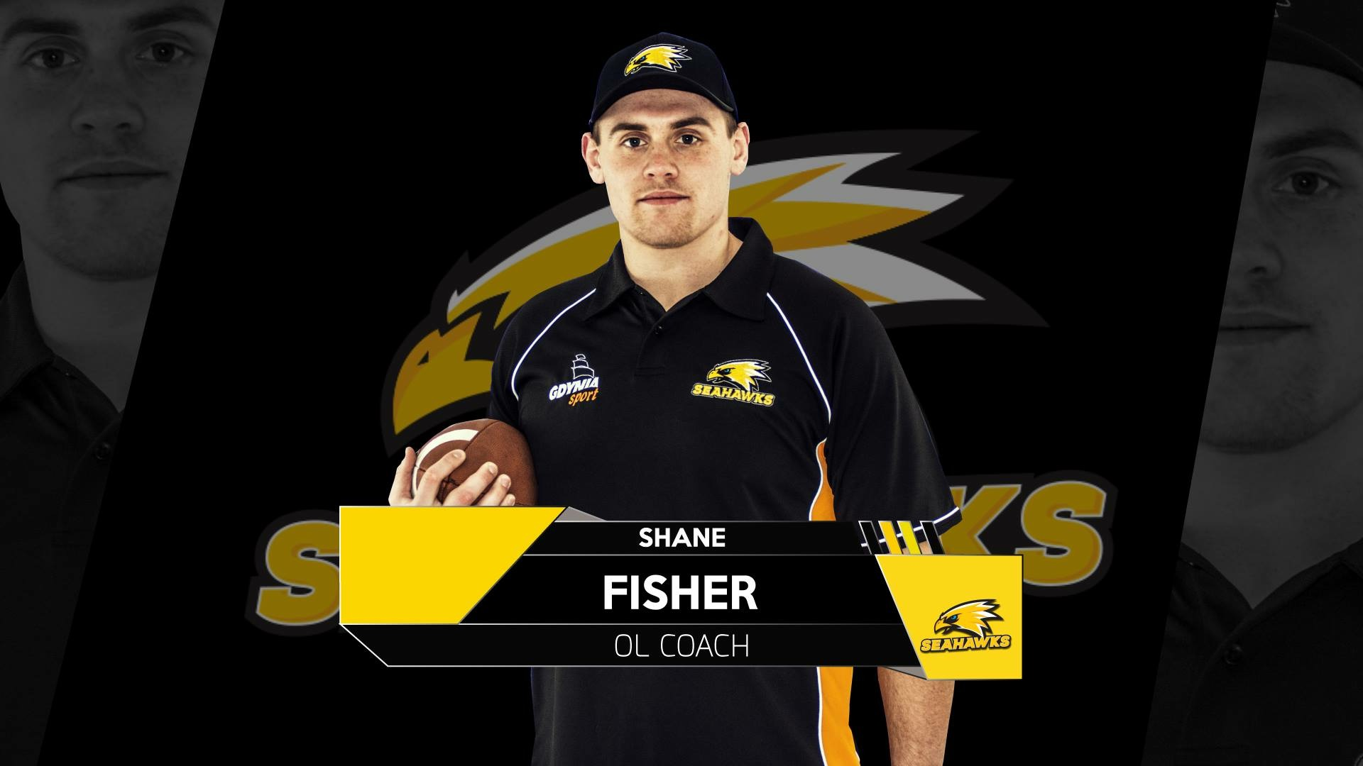 Shane Fisher