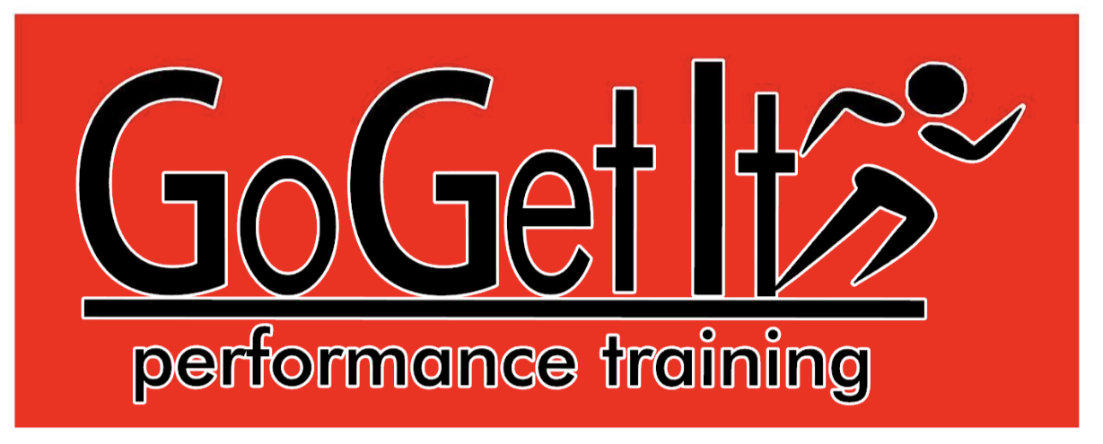 Go Get It  Performance Training