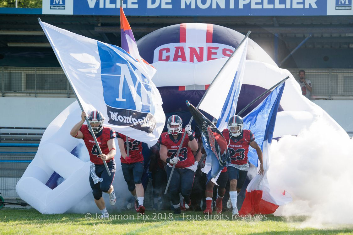 Montpellier Hurricanes