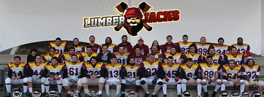 Paredes Lumberjacks