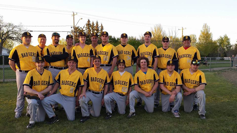Team: Shaunavon Badgers (Canada)