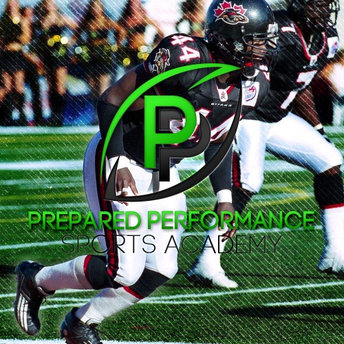 Prepared Performance Sports Academy