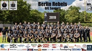 Berlin Rebels